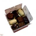 Ballotin de pralines KC  Sans sucre ajouté