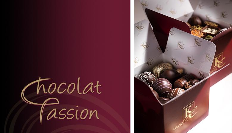 Chocolat Passion
